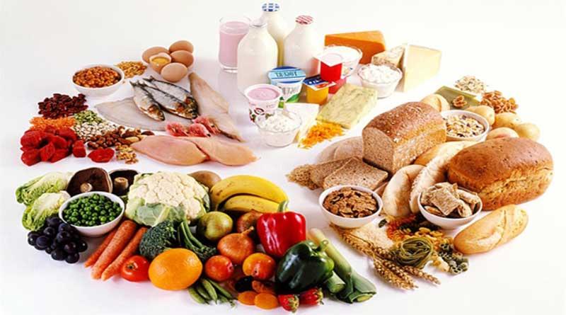Chế độ dinh dưỡng cho trẻ vào mùa Đông