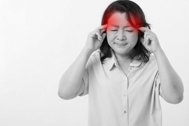 Bài thuốc giúp cải thiện bệnh chóng mặt