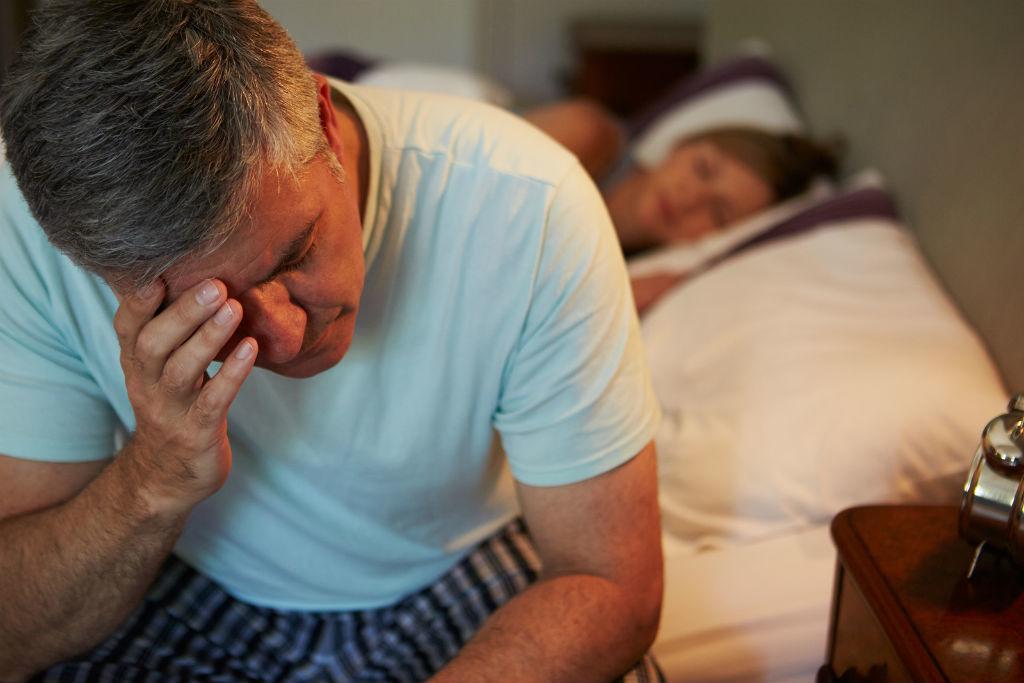 Người cao tuổi thường chiếm tỷ lệ bệnh chóng mặt cao
