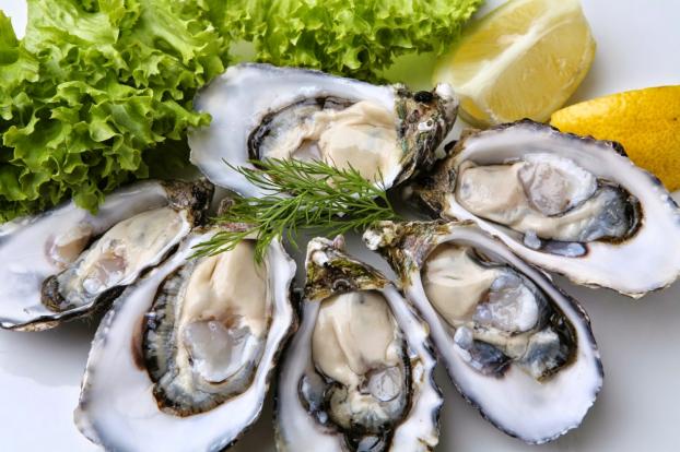 Bật bí cách cho trẻ ăn hải sản khoa học