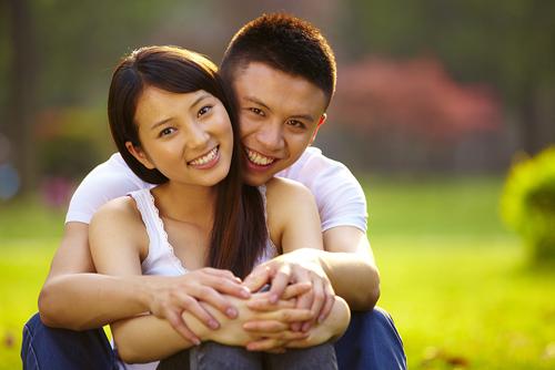 Bổ sung chế độ ăn uống dành cho các cặp đôi