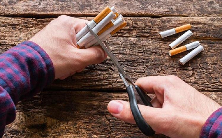 Cai thuốc lá thế nào