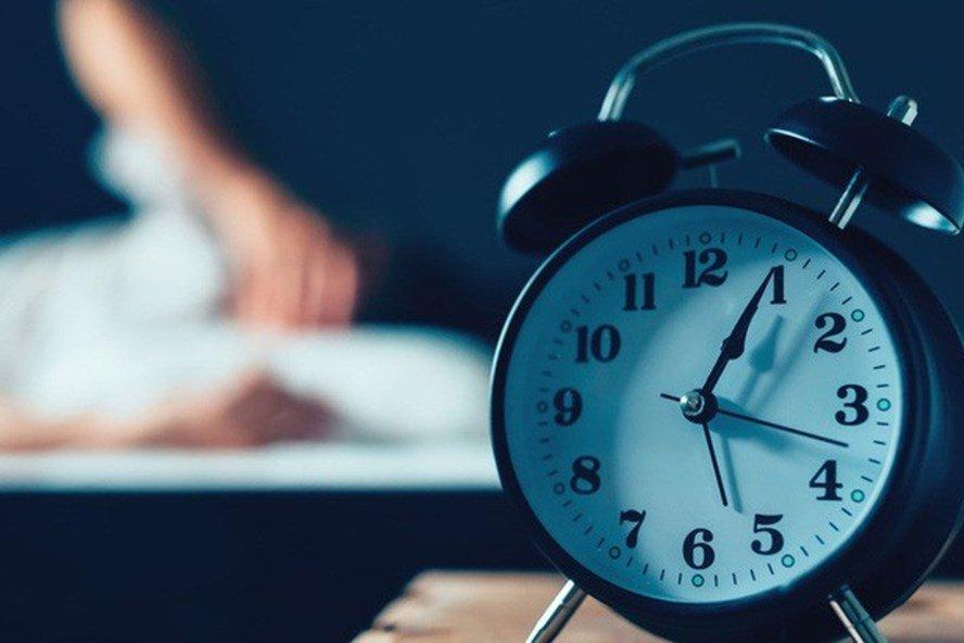 Điều trị mất ngủ ở người cao tuổi là rất cần thiết
