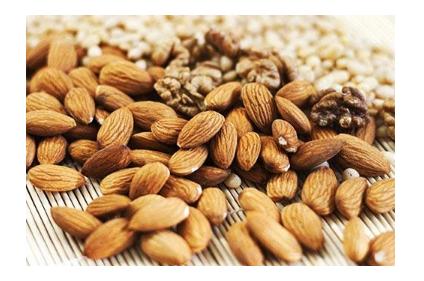 Các loại hạt tốt cho người mắc bệnh đái tháo đường