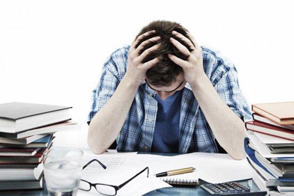 Cách để đổi phó với căng thẳng ở độ tuổi thiếu niên ?