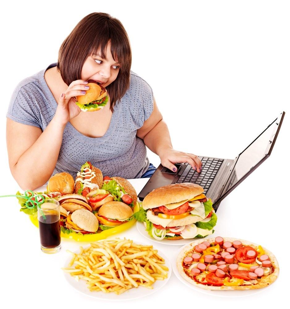 Chế độ ăn khoa học ngăn ngừa béo phì ở người trưởng thành