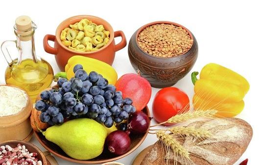 Chế độ ăn phù hợp cho người cần kiểm soát lượng axit uric trong máu