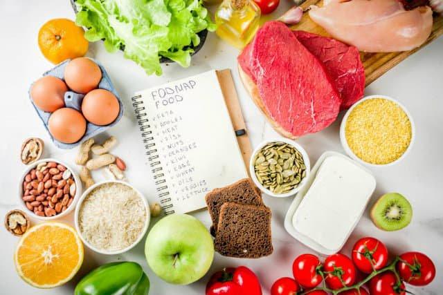 Chế độ ăn uống FODMAP thấp có thể điều trị hội chứng ruột kích thích