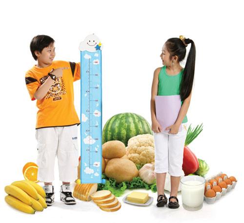 Chế độ ăn uống tốt cho trẻ trong giai đoạn dậy thì