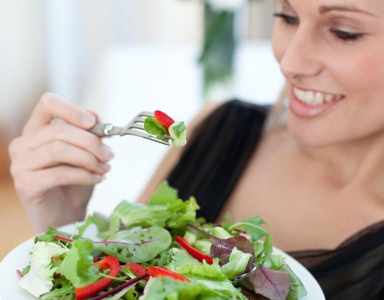Chế độ dinh dưỡng lành mạnh tốt cho sức khỏe sau tuổi 40