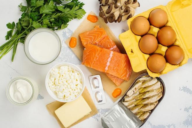 Chế độ dinh dưỡng tăng chiều cao cho người trưởng thành