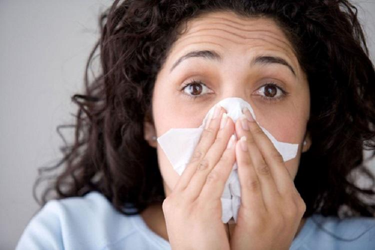 Mẹo trị nghẹt mũi khó thở