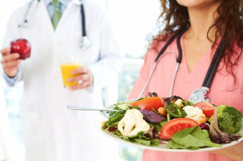Dinh dưỡng cho người mắc bệnh suy tim