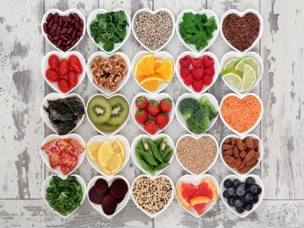 Kiểm soát chế độ ăn uống đối với bệnh nhân mắc bệnh tim mạch