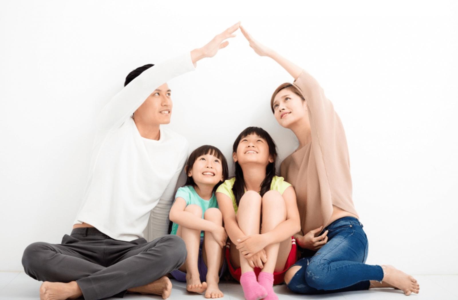 Bổ sung vitamin và khoáng chất khi cần thiết giúp con khỏe, cả nhà đều vui (Ảnh minh họa)