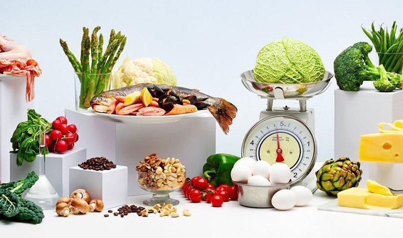 Nguyên tắc dinh dưỡng người mắc bệnh tiểu đường cần biết