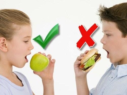 Những điều bệnh nhân béo phì cần quan tâm về chế độ dinh dưỡng