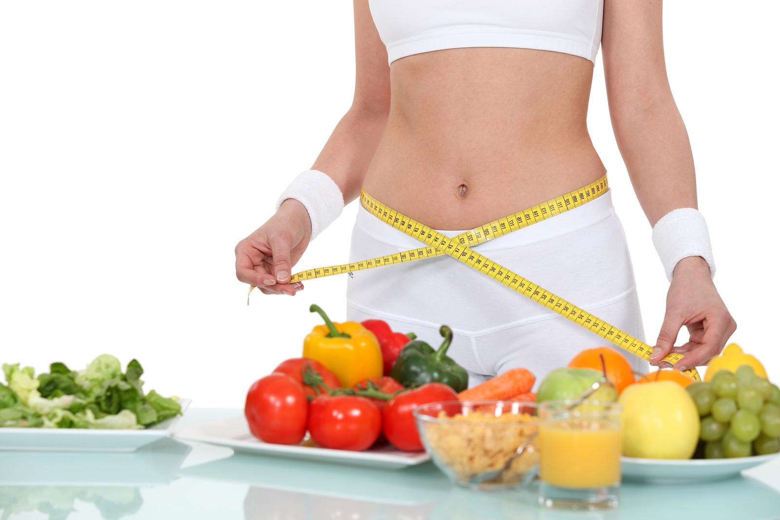 Ăn chay giúp người lớn giảm cân
