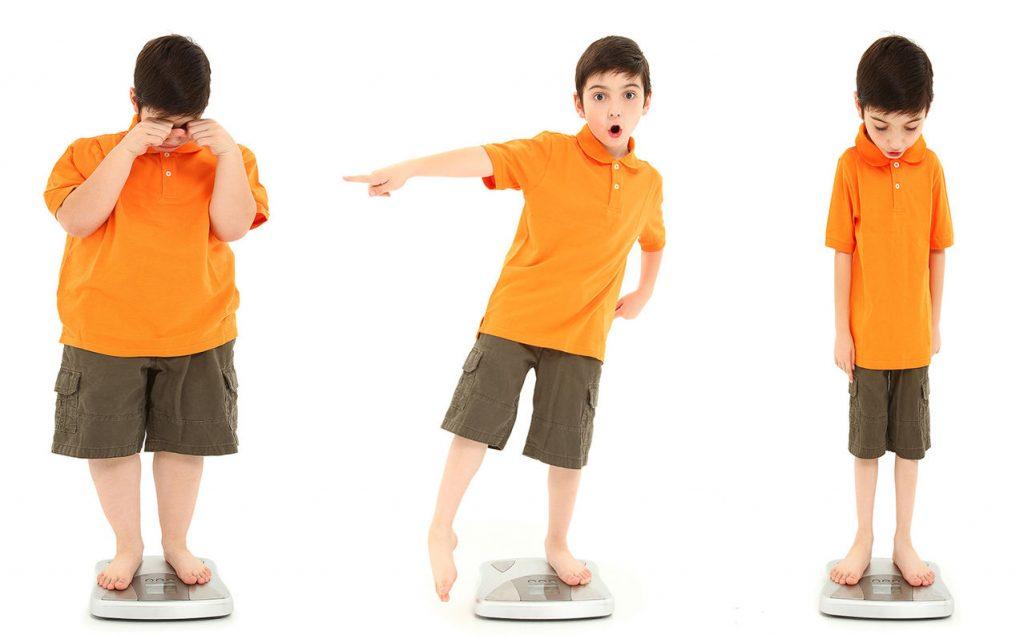 Tác động tích cực về việc giảm cân ở thanh niên béo phì
