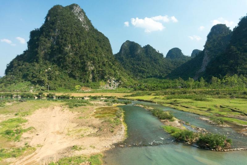 Vườn quốc gia Vũ Quang