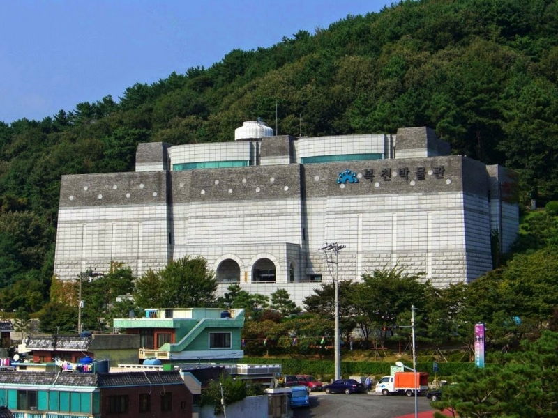 Bảo tàng Bokcheon