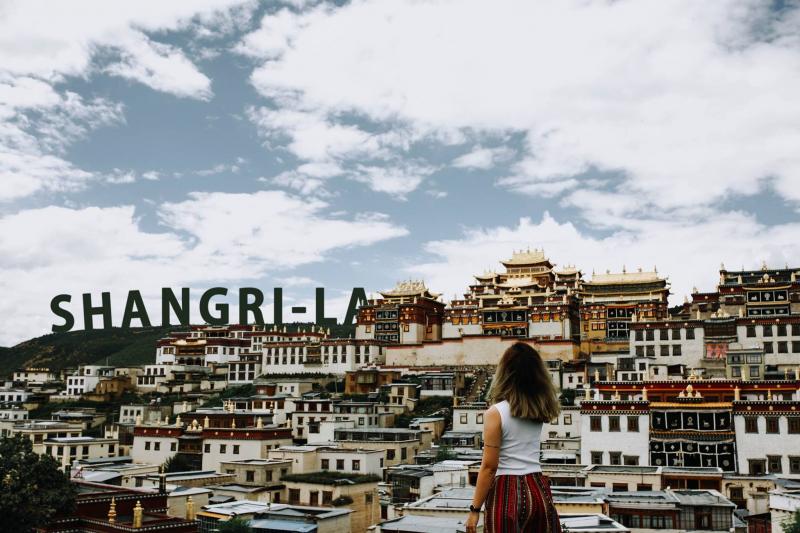 Shangri - La