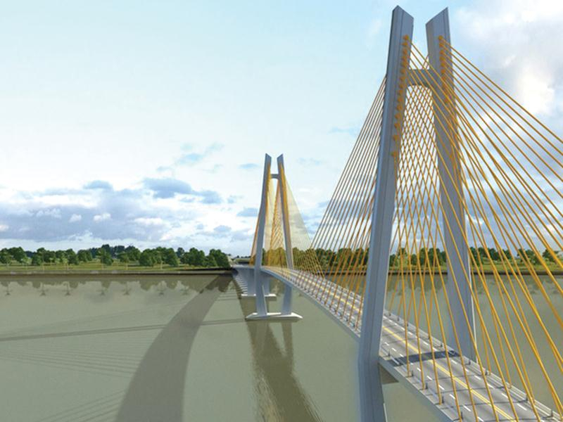 Cầu Mỹ Thuận
